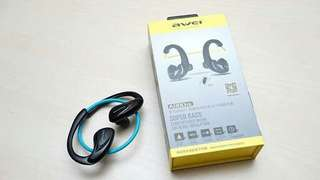 AWEI ORIGINAL Wireless Bluetooth EARPHONES!!