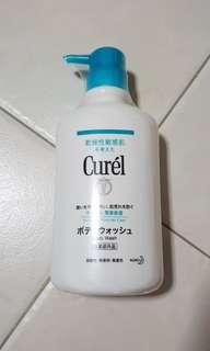 Curel - Body Wash