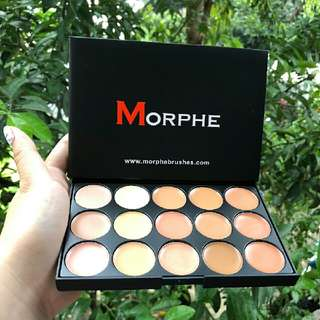 Foundation  Morphe