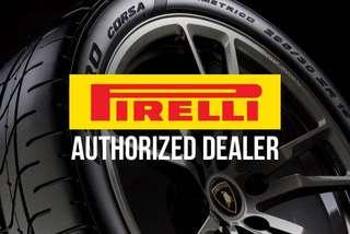 Tesla Firelli 倍耐力 21寸 22寸 車軚