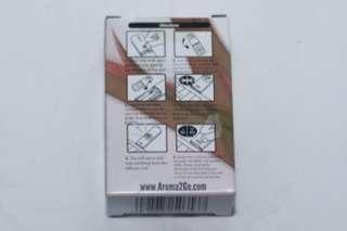 Aroma 2Go refill Cartridges
