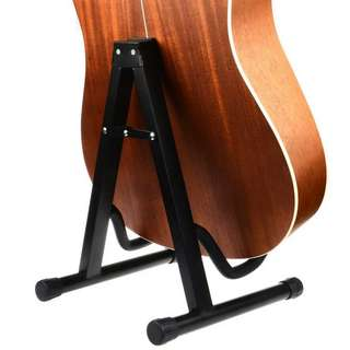28)Guitar Stand