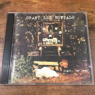 Grant lee buffalo - mighty joe moon cd