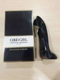 Carolina Herrera Good Girl for women