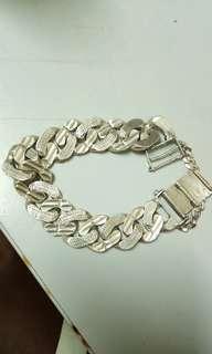 Gelang silver