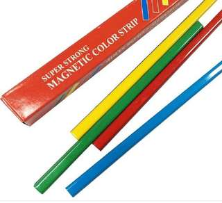 Magnetic Color Strip
