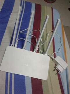 Xiaomi Mi 3c (Wifi Router)