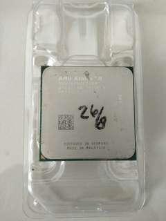 Jual Processor AMD Athlon II X2650 Series Dual Core
