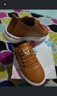 Brand New Boys shoe