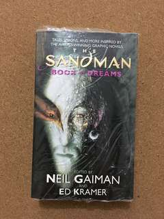 Neil Gaiman's The Sandman
