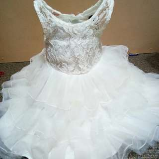 Baptismal gown/dress