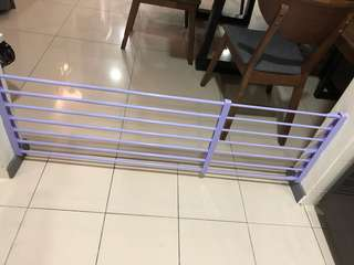 Pet Fence (only for small size dog) x2