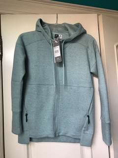 Adidas hoodie with tag