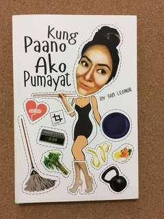 Kung Paano Ako Pumayat