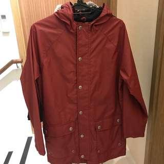 GAP Waterproof raincoat windbreaker