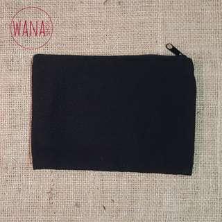 Katsa/Katcha/Canvas Pouch/Purse