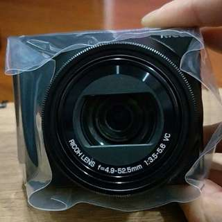 Ricoh Lens P10 28-300mm F3.5 - 5.6 VC