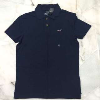 Hollister Men's Polo Tee (Size S) from U.S