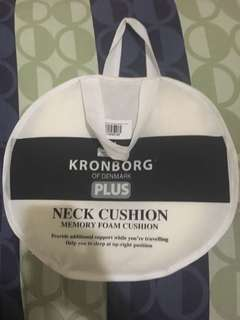 Neck cushion Kronborg asli JYSK