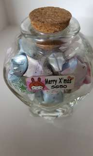Merry Xmas Sg50
