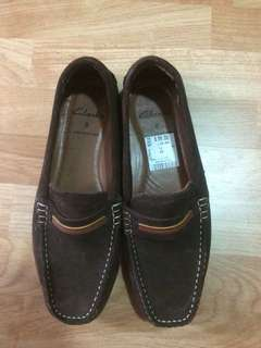 Clarks Loafers 8UK
