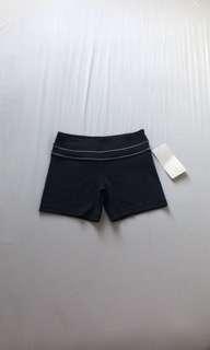 BNWT Lululemon shorts