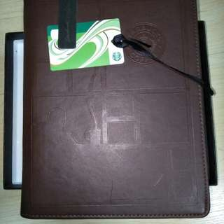 Limited Edition 2011 planner