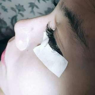 Eyelash extension tangerang