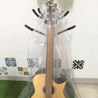 Taloha Geo Series G101B 41 Inch Acoustic Guitar (New)