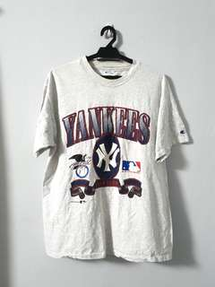 Champion Yankees Shirt