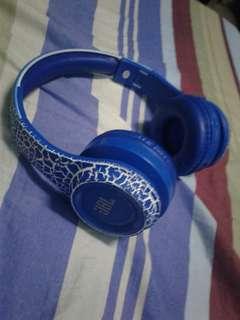 Wireless Bluetooth Headphone JBL