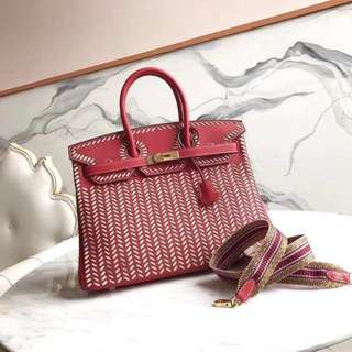 Hermes Birkin Limited Edition