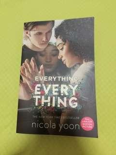 Everything,Everything
