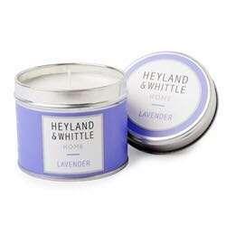 🇬🇧🆕! UK Heyland & Whittle Lavender Candle