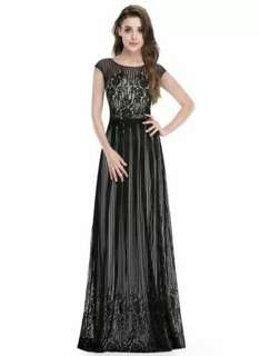 Europe dinner gown, Prom dress