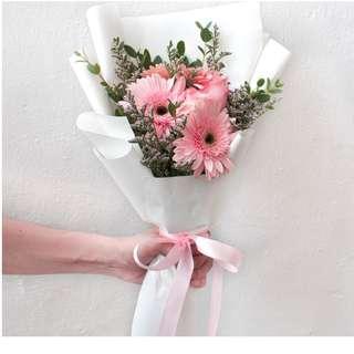 Flower Bouquet: Mother's Day Bouquet