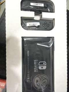 MH特別版switch