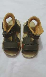 "Sepatu Anak "" Baby Wang """