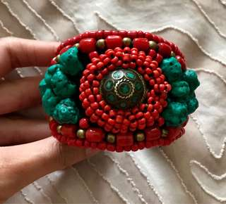 Tibet Stone Bracelet