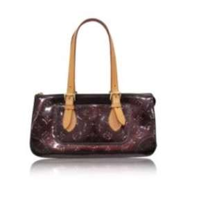 Louis Vuitton Vernise Rosewood Avenue