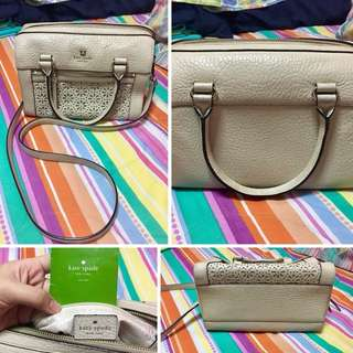 KATE SPADE shoulder/hand bag