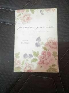 Novel karya dahlian