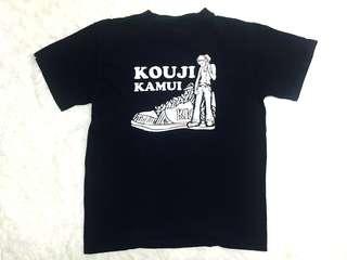 T shirt by kouji