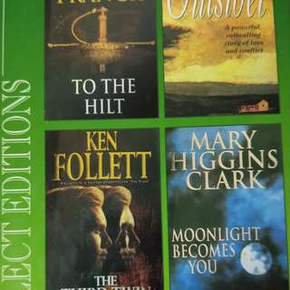 Series of Novels