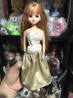 Tomy Doll 2 from japan