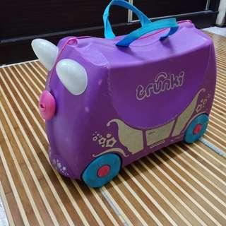 Trunki bag.Preloved item. Condition 7/10