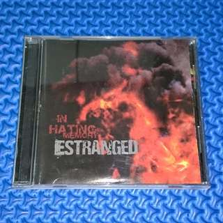 🆒 Estranged - In Hating Memory (Independent Album Release) [2005] Audio CD