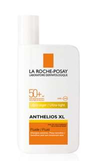 <Instock> La Roche Posay Anthelios XL SPF50+ Fluid Ultra Light