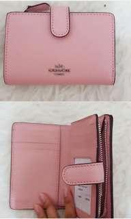 Coach Medium Wallet [NEW & ORI]