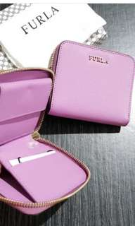 Furla Small Wallet [NEW & ORI]